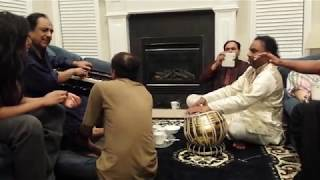 """""""Ek may Howan """" - Ghulam Ali Khansaab"""