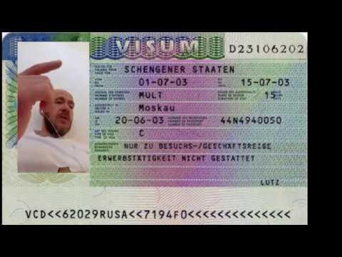 законы ЕС ваши права передвижение по шенгену Евросоюз и ваши права.