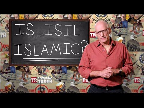 Andrew Klavan: Is ISIS Islamic?
