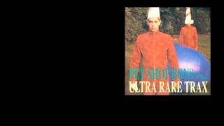 Baixar Pet Shop Boys - Bet she's not your girlfriend (Indictment Mix)