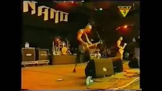 Sick Of It All - Good Lookin' Out & Built To Last (Live Dynamo Open Air 1997)