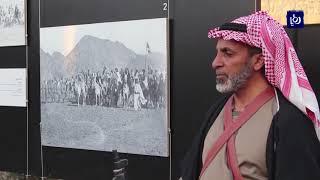 معرض صور نادرة للخط الحديدي الحجازي في العقبة - (14-10-2018)