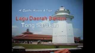 Tong Sarakah-Lagu Daerah Banten-Cipt:Aliman&Inyo - Musik Indonesia