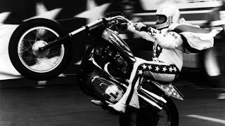 20 Facts Every Motorcycle Rider Should Know About Evel Knievel