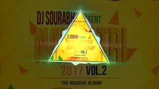 DJ SOURABH JBP NEW SONG NAVARATRI SPECIAL