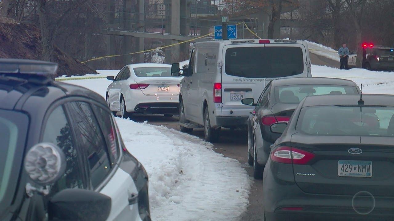 Police: Body Found In Minneapolis Park