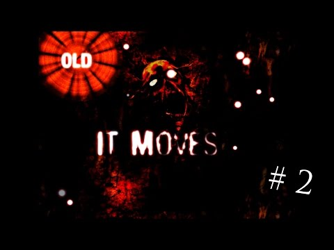 It Moves |Pt. 2| Demonic Vessel | Now with FaceCam
