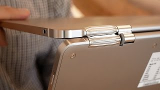 Быстрый обзор #6 | ноутбук Porsche