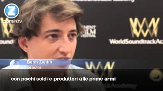 Intervista a Benh Zeitlin, regista