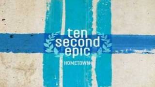 Ten Second Epic - Old Habits Die Hard Lyrics