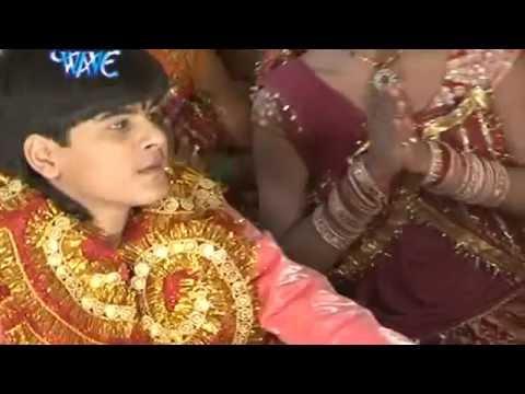जागा मईया भोर हो गइल | Arvind Akela Kallu Ji | Aili Maiya Sherawali | Bhojpuri Devi Geet
