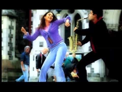Hrithik - Kareena's Alleged 'Love Affair'