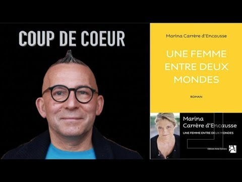 (LIVRE) La chronique de Gérard Collard - Une femme entre deux mondesde YouTube · Durée:  4 minutes