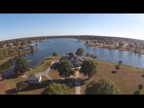 New Arbor Lake: Mississippi's Hidden Gem