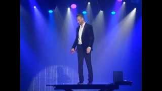 """Артур Боссо - Самая любимая /концерт-шоу """"Для тебя Одной""""/"""