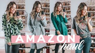 Baixar HUGE Amazon Haul + Giveaway | Collab with Kelsey Breisinger
