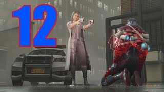 She HATIN' On My Cool New Suit! - Black Guy Plays: Marvel's Spider-Man Ep.12