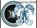 Ramalan Bintang Zodiak Gemini Tahun 2018