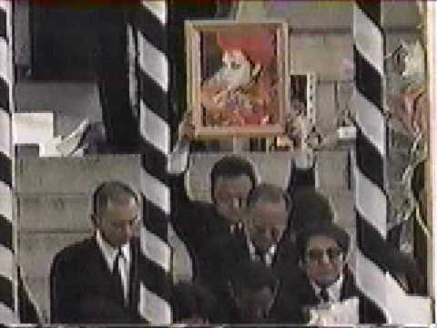 hide (X Japan) death report TV (discours Yoshiki, hide's fan)