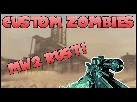 how to download custom zombies