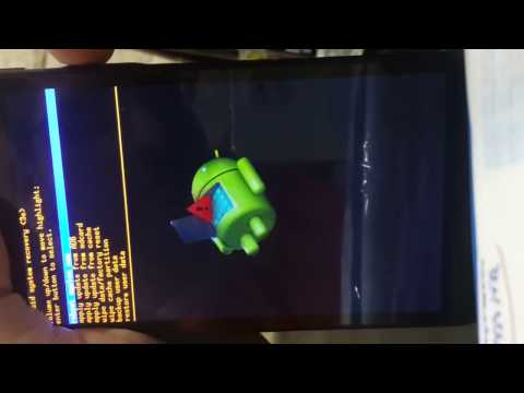 Hisense U970 Hard reset 720p HD