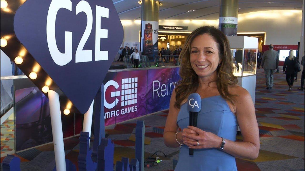 G2e Conference