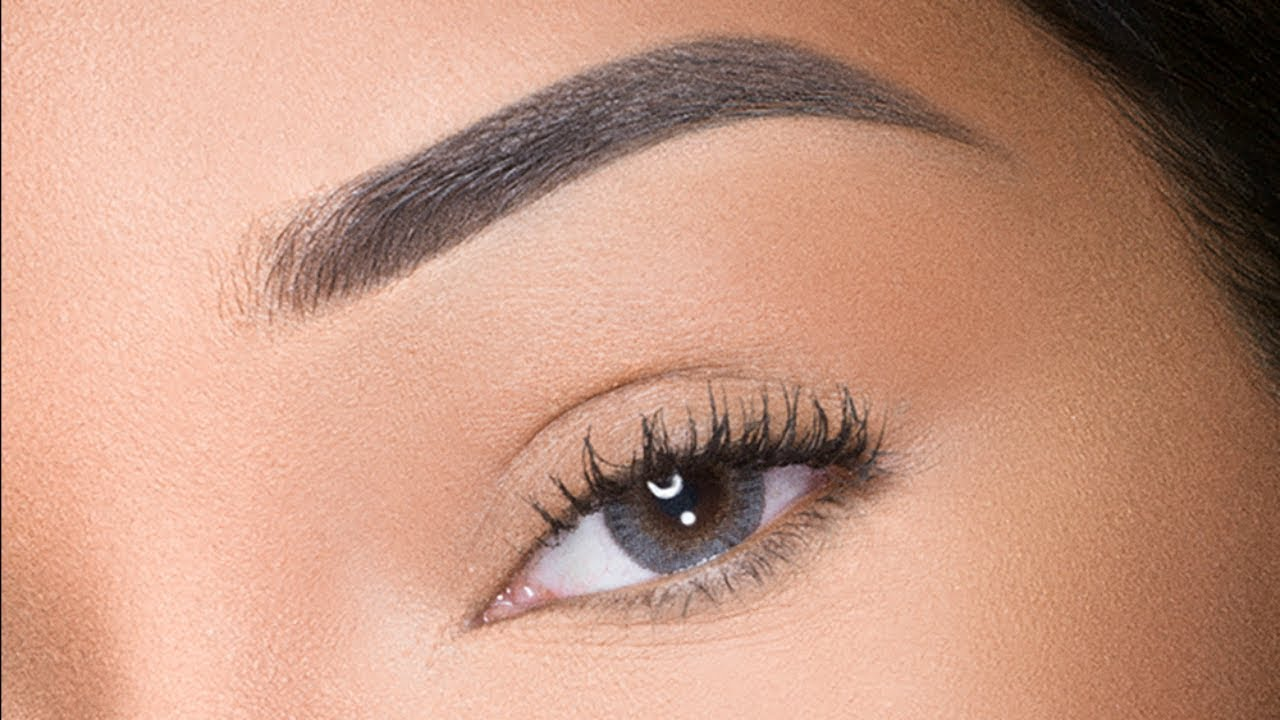 Maybelline tattoo studio brow demo review aaliyahjay for Maybeline tattoo brow