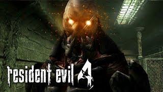 RESIDENT EVIL 4 - #14: O Boss mais Sinistro do jogo