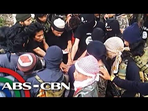 Bandila: Ilang eksperto, nagbabala sa maaaring pagganti ng Maute