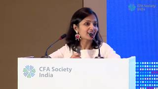 Panel discussion: 'Disruption in Wealth Management' at the 2nd India Fintech Conference