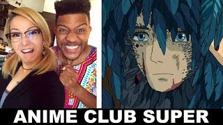 I don't understand Howl's Moving Castle... | Anime Club Super