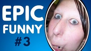 Epic Funny Video Compilation April 2016 | Best of the Best of Coub #1