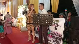 Emas Hantaran Nisa Saputri feat Yopi Saputra