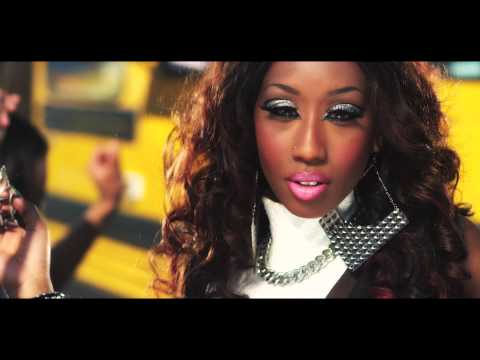 Victoria Kimani - MTOTO (OFFICIAL VIDEO)