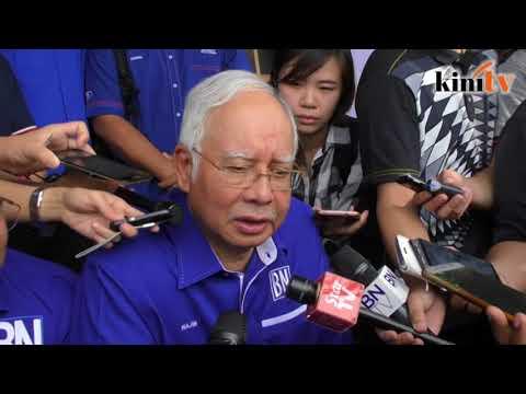 Umno 'tidak kecil hati' dengan MCA, MIC
