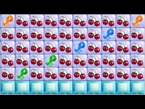 collect-40-cherries---candy-crush-saga-level-4640-||-#candycrussaga