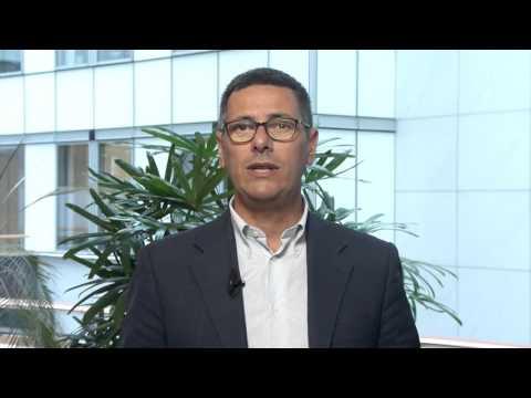 Italian MEP Giovanni La Via on the EU Institutions