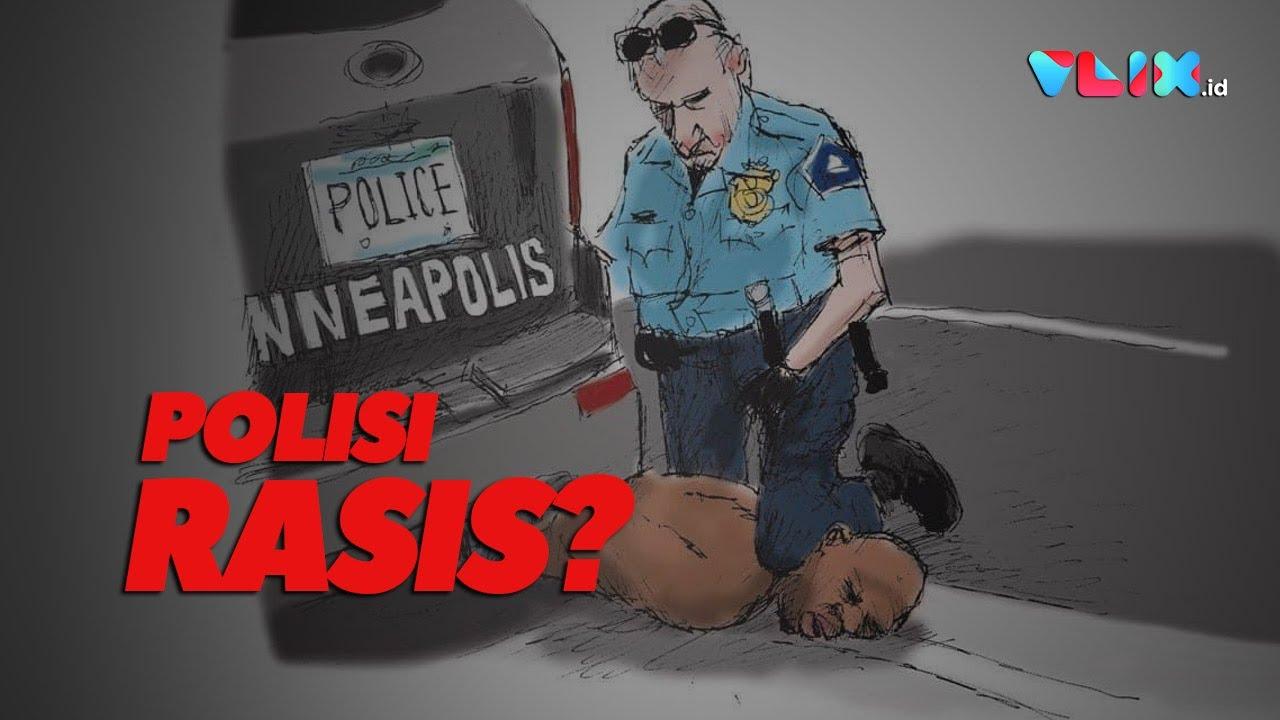 George Floyd, Korban Rasis Polisi Menneapolis
