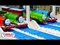 MEAN ENGINES Thomas Friends Duck Takes Charge Scene Remake mp3