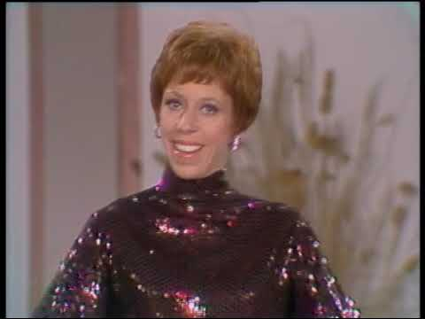 The Carol Burnett Show - S8E10 - Maggie Smith, Tim Conway