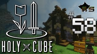 HolyCube S2 - #58 : Peace and Love