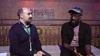 MIFF Tunde Adebimpe interview