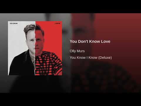 You Don't Know Love Mp3