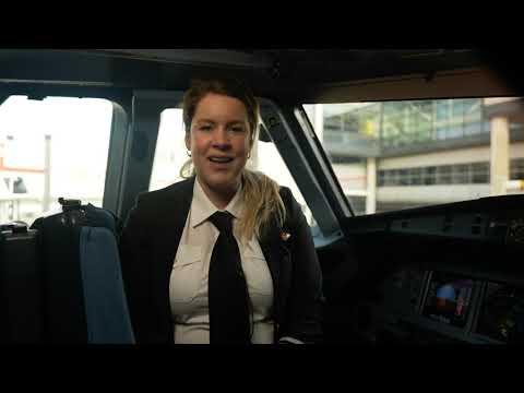 easyJet Pilotenschool: Les 3 Hoe start je een vliegtuig?
