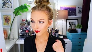 Holiday Look | Bold Glamour Thumbnail