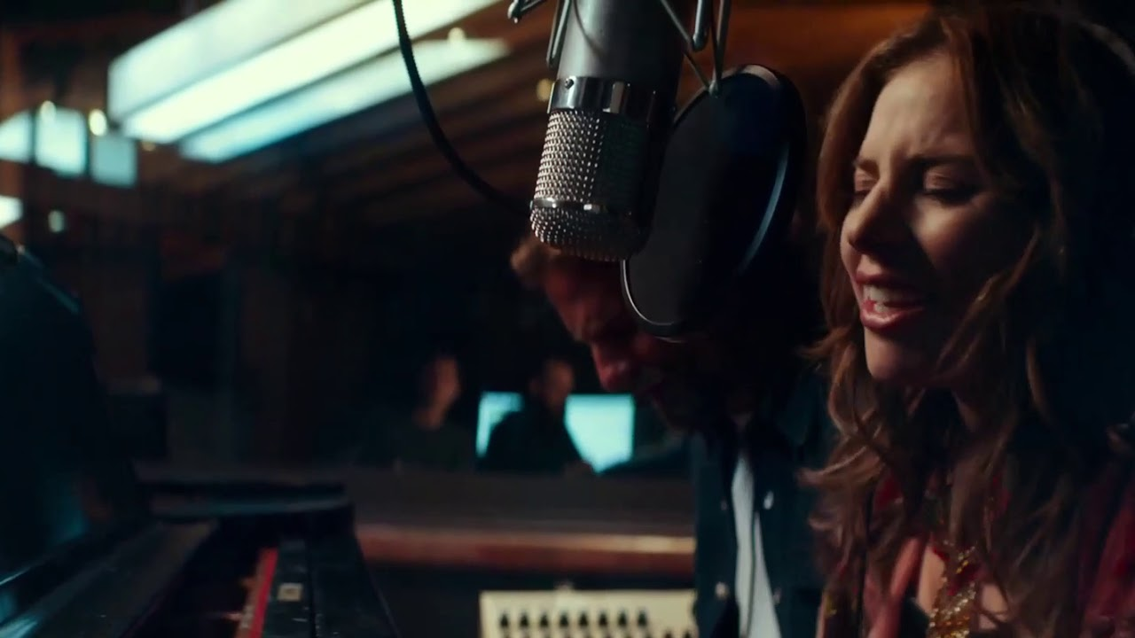 Lady Gaga - Look What I Found (A Star Is Born Film Version)