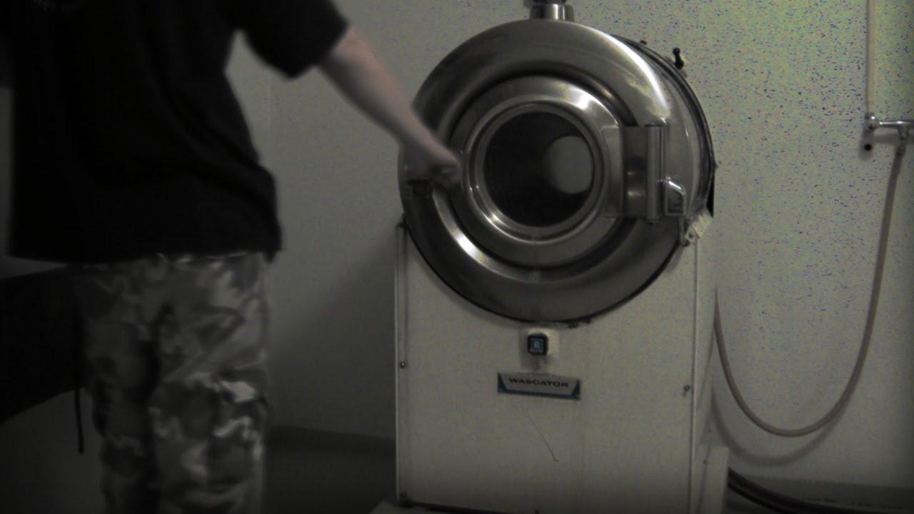 Vintage Washing 32