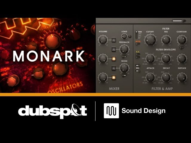 monark vst review