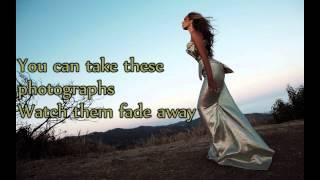 Leona Lewis - Broken (Karaoke/Instrumental)