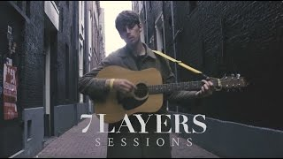 Albin Lee Meldau - Line - 7 Layers Sessions #4